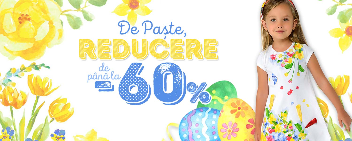 1 sale easter
