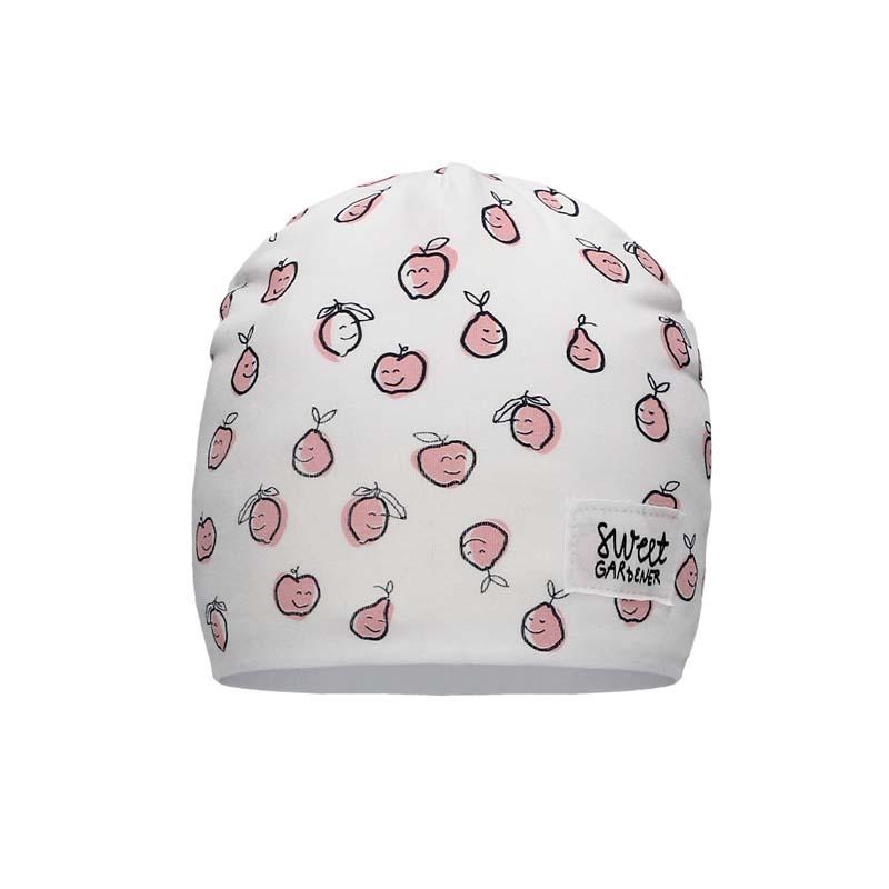 Caciula Bixie fete cu fructe