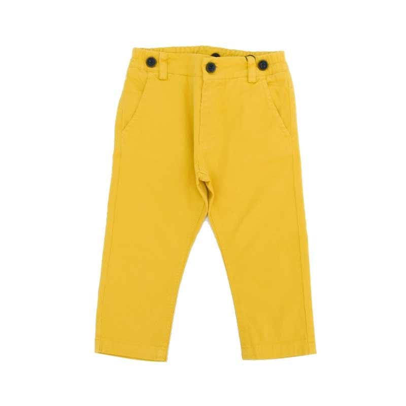 Pantaloni Contrast baiat
