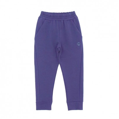 Pantaloni Contrast  sport baiat