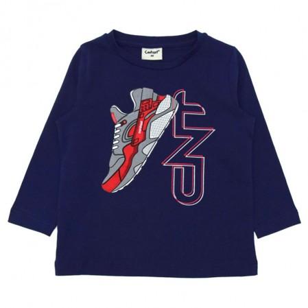 Bluza Contrast pentru copii