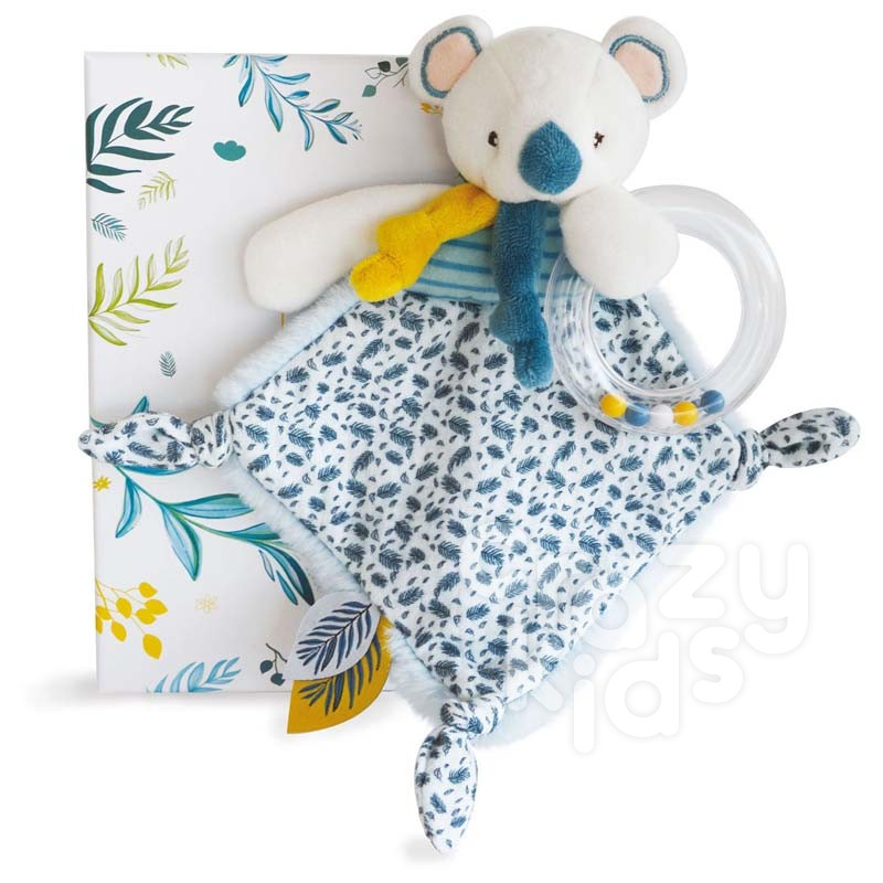 Jucarie zornaitoare Doudou Koala