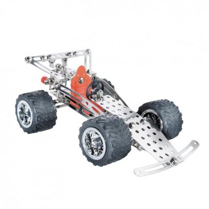 Masina de curse Eitech - 3 modele, 180 piese