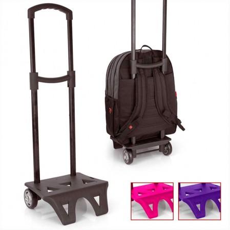 Gabol suport bagaje negre 20000301
