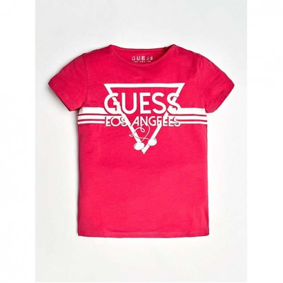 Tricou fete Guess Los Angeles