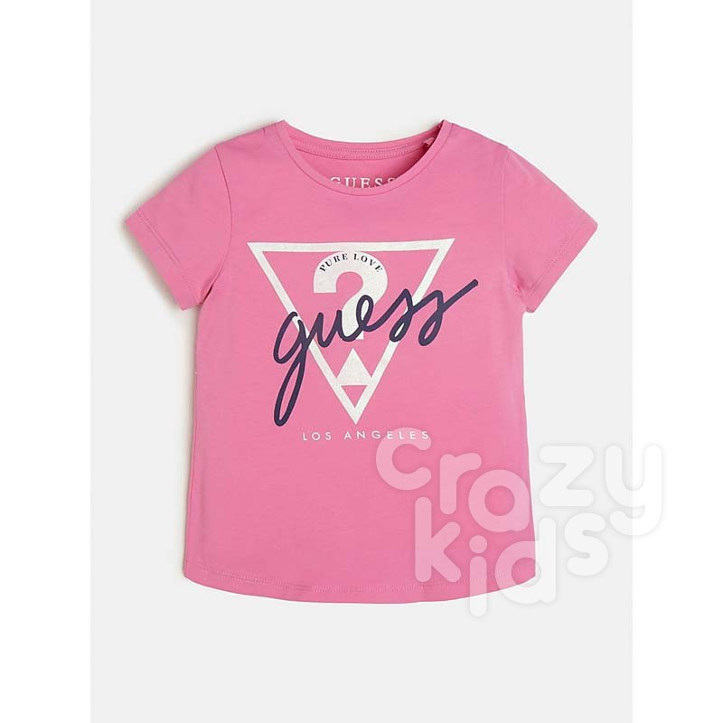 Tricou fete Guess Pure Love