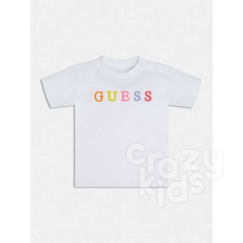 Tricou universal Guess copii