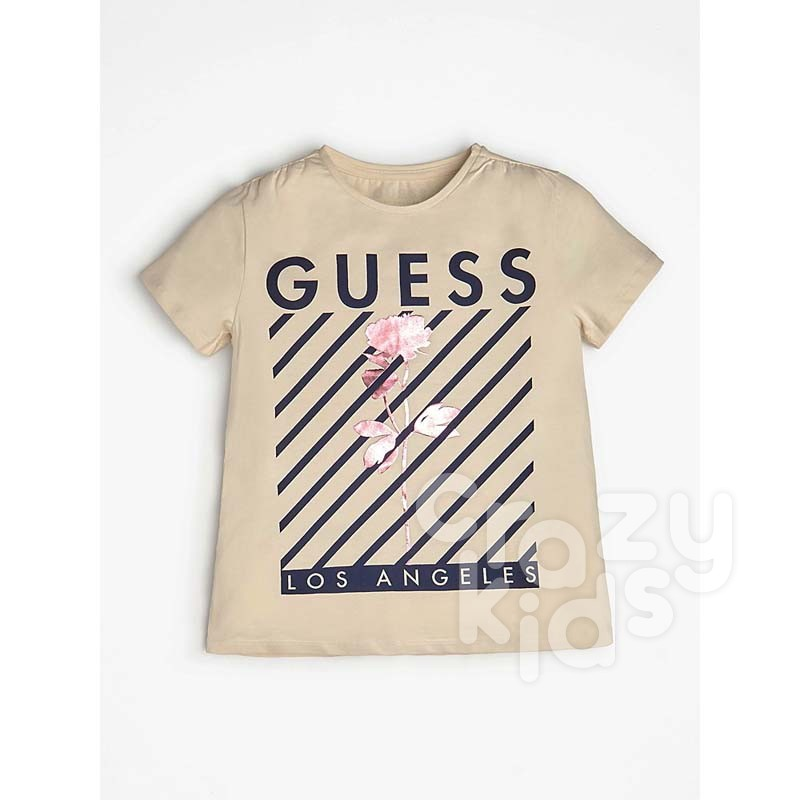 Tricou Guess Los Angeles fete