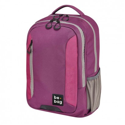Herlitz ghiozdan be-bag be-adventurer Purple
