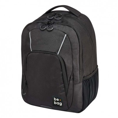 Herlitz ghiozdan be-bag be-simple Digital black