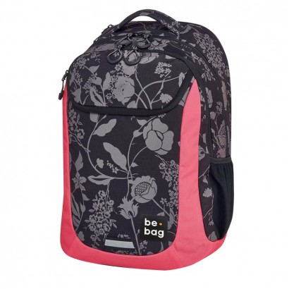 Herlitz ghiozdan copii be-bag be-active Mystic flowers