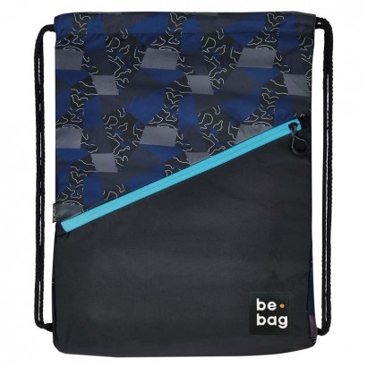 Herlitz geanta sport  be-bag be-daily Edgy labirynth