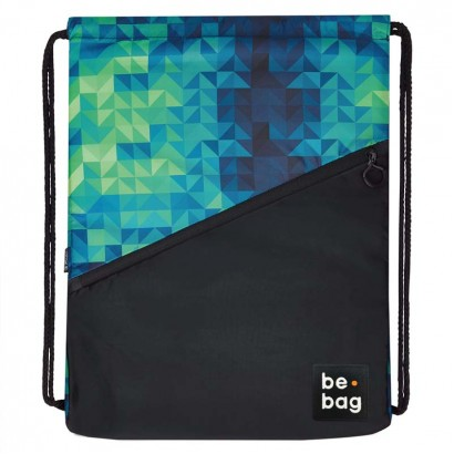 Herlitz geanta sport  be-bag be-daily Magic triangle