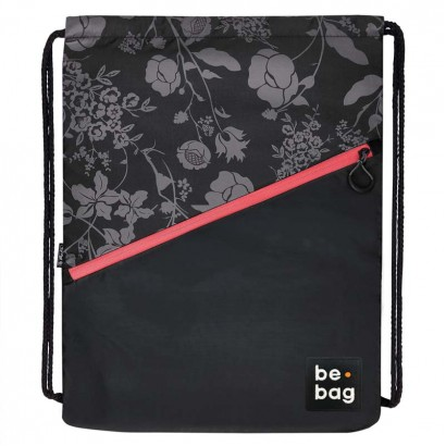 Herlitz geanta sport be-bag be-daily Mystic flowers