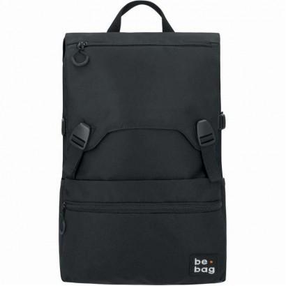 Herlitz ghiozdan Be Bag Be Smart - Black