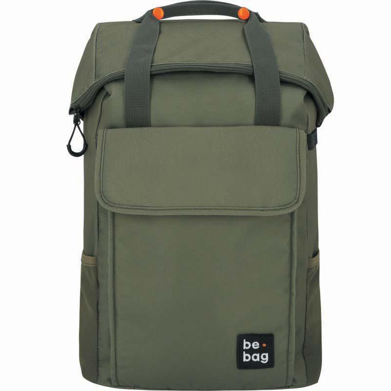 Herlitz ghiozdan  Be Bag Be Flexible - Olive