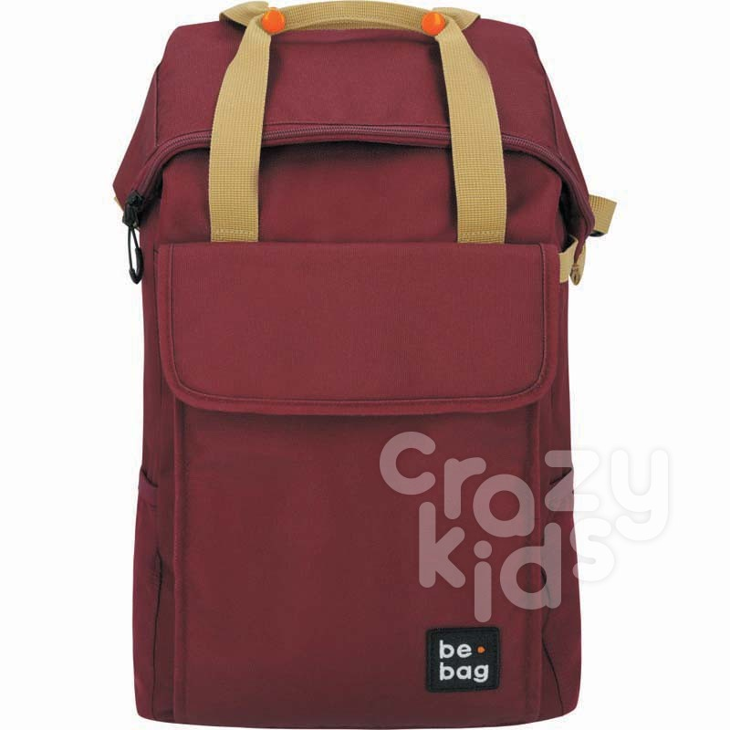 Herlitz ghiozdan copii Be Bag Be Flexible - Ruby