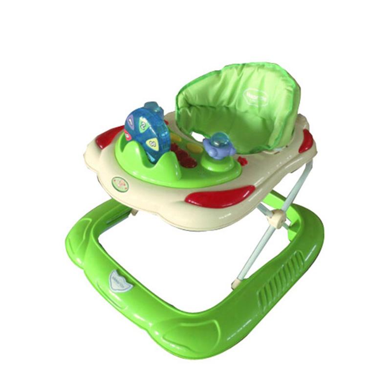 Кikka Boo premergator Numbers Green