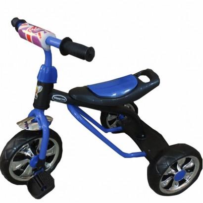 Kikka Boo Bicicleta SuperBike Dark Blue