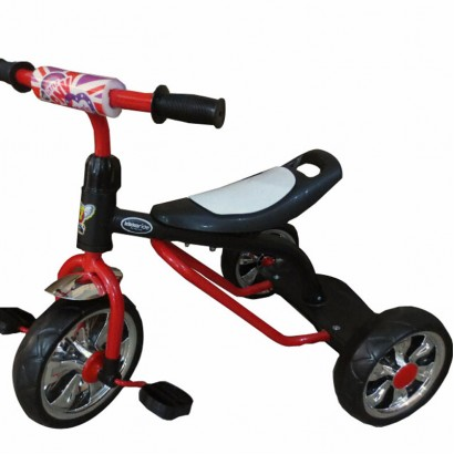 Kikka Boo Bicicleta SuperBike Red