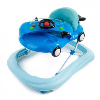Kikka Boo premergator Car Blue