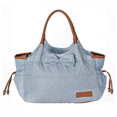 Kikka Boo geanta Dotty Blue