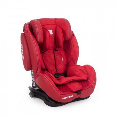 Kikka Boo scaun auto  9-36 kg Major Red Isofix