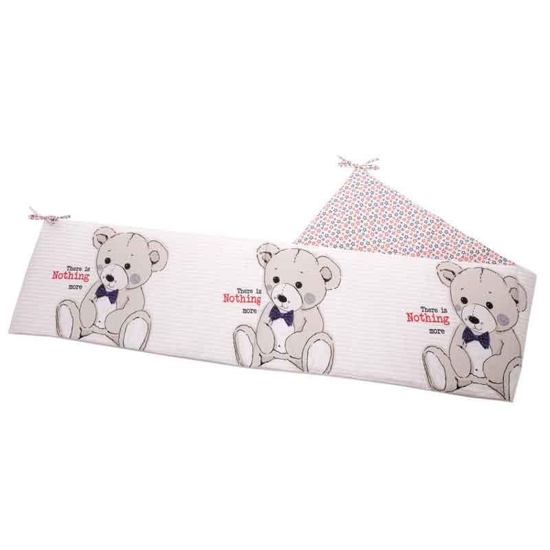 Kikka Boo aparator patut Teddy Bear cu vata