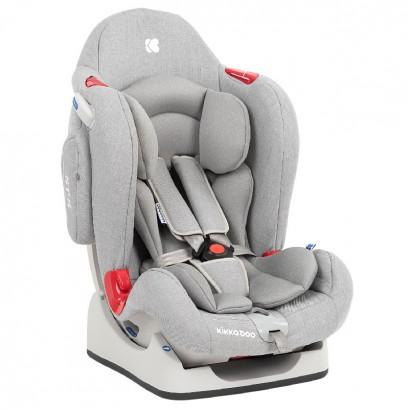 Kikka Boo scaun auto  0-1-2 0-25 kg ORight Light Grey 2020