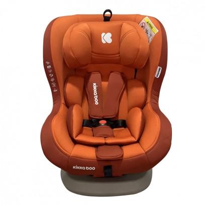 Kikka Boo scaun auto 0-1-2 0-25 kg Twister Orange Isofix 2020