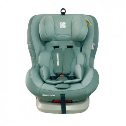 Kikka Boo scaun auto 0-1-2 0-25 kg Twister Mint Isofix 2020
