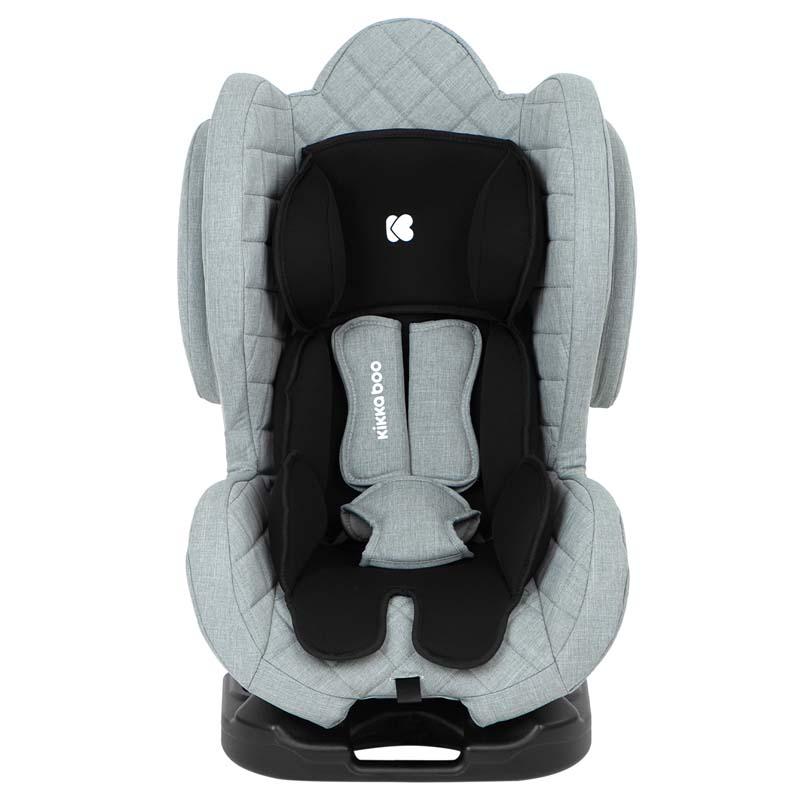 Kikka Boo scaun auto 0-1-2 0-25 kg Bon Voyage Mint 2020