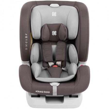 Kikka Boo scaun auto  0-1-2-3 0-36 kg 4in1 Brown 2020