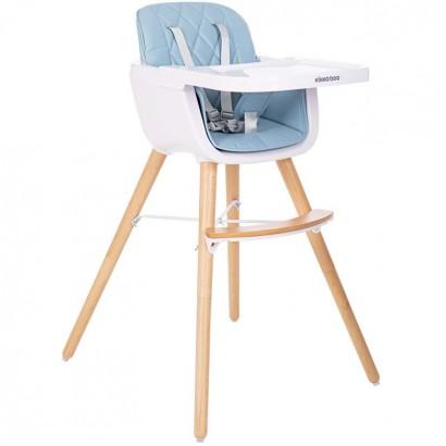 Kikka Boo scaun de masa Woody Blue