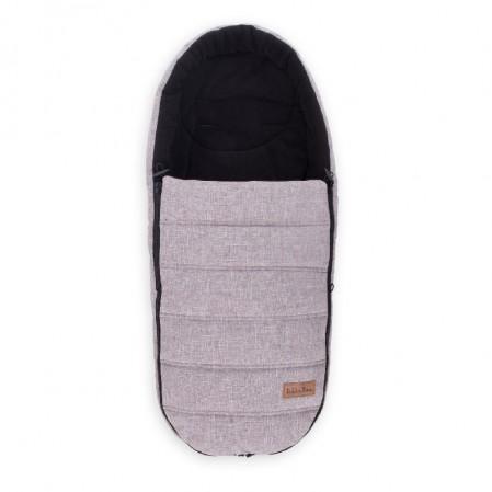 Kikka Boo sac de dormit Luxury Melange Cream