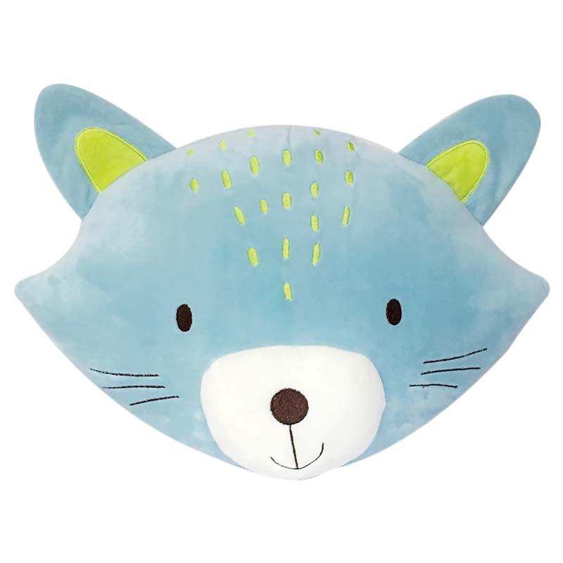 Kikka Boo perna de plus  Kit the Cat