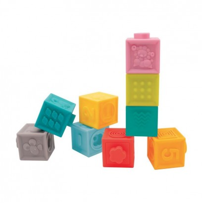 Ludi cuburi reliefate