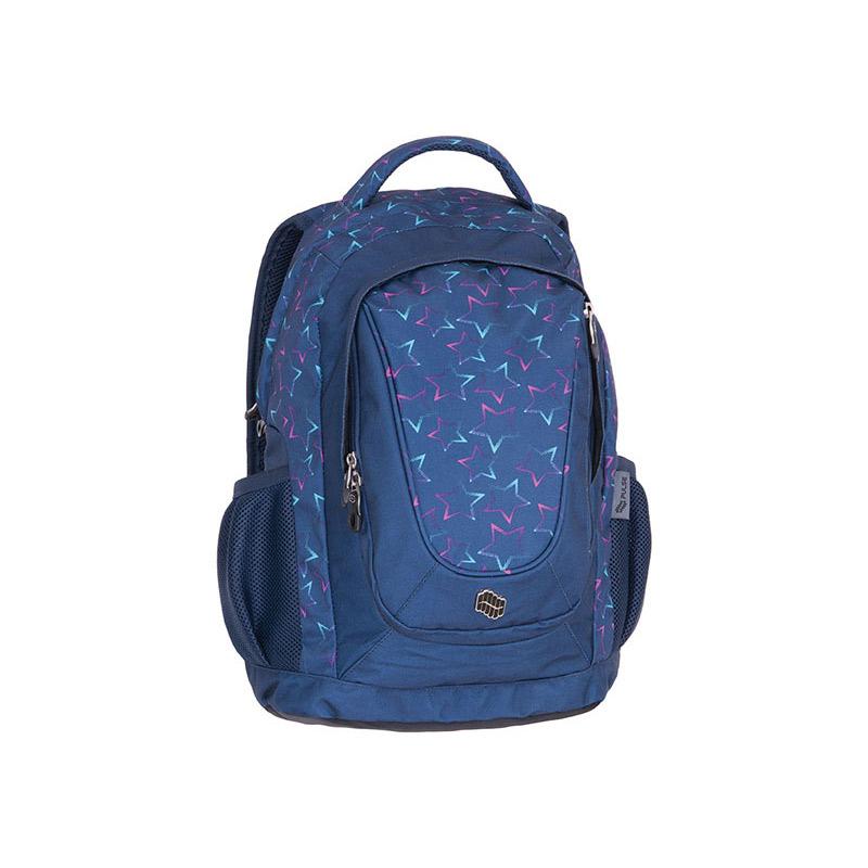 Pulse ghiozdan Blue Star pentru copii