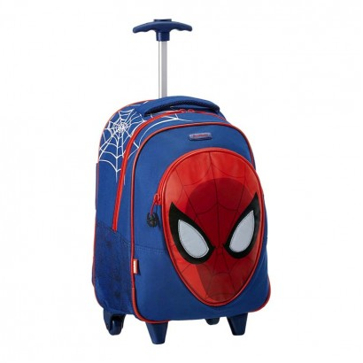Samsonite Marvel Wonder troller rucsac Spiderman cu 2 roti
