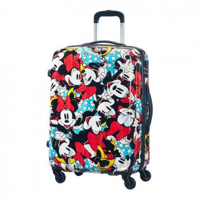 Samsonite Spinner cu 4 roti  Disney Legends  AT