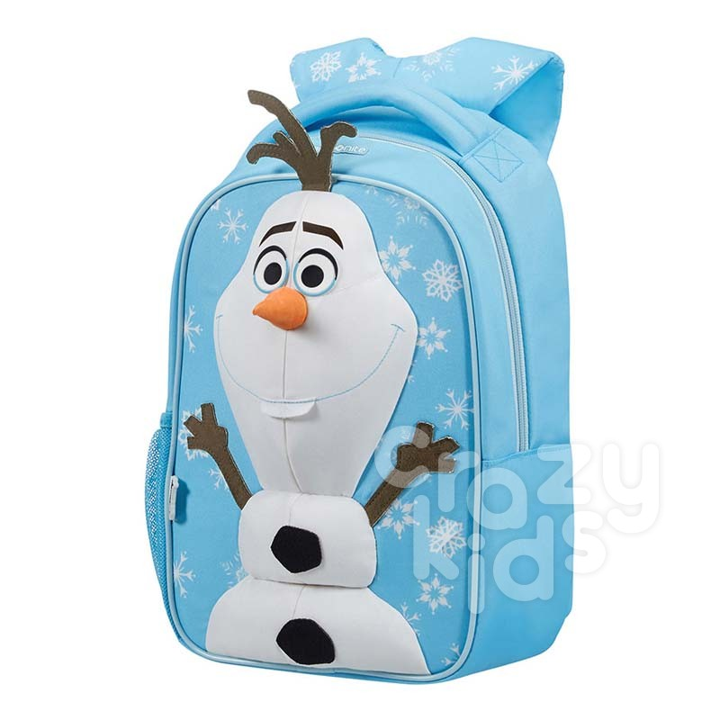 Samsonite Disney Ultimate ghiozdan Olaf Classic marime S Plus