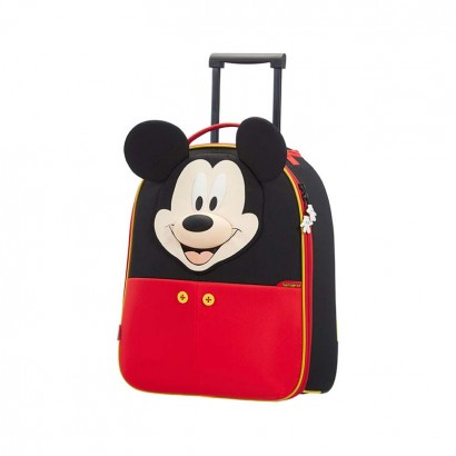Samsonite Disney Ultimate troller cu 2 roti Mickey Classic