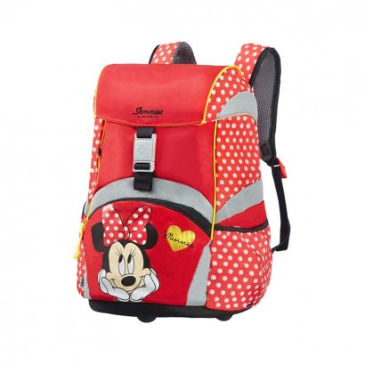 Samsonite Sammies Ergonomic ghiozdan ergonomic Minnie