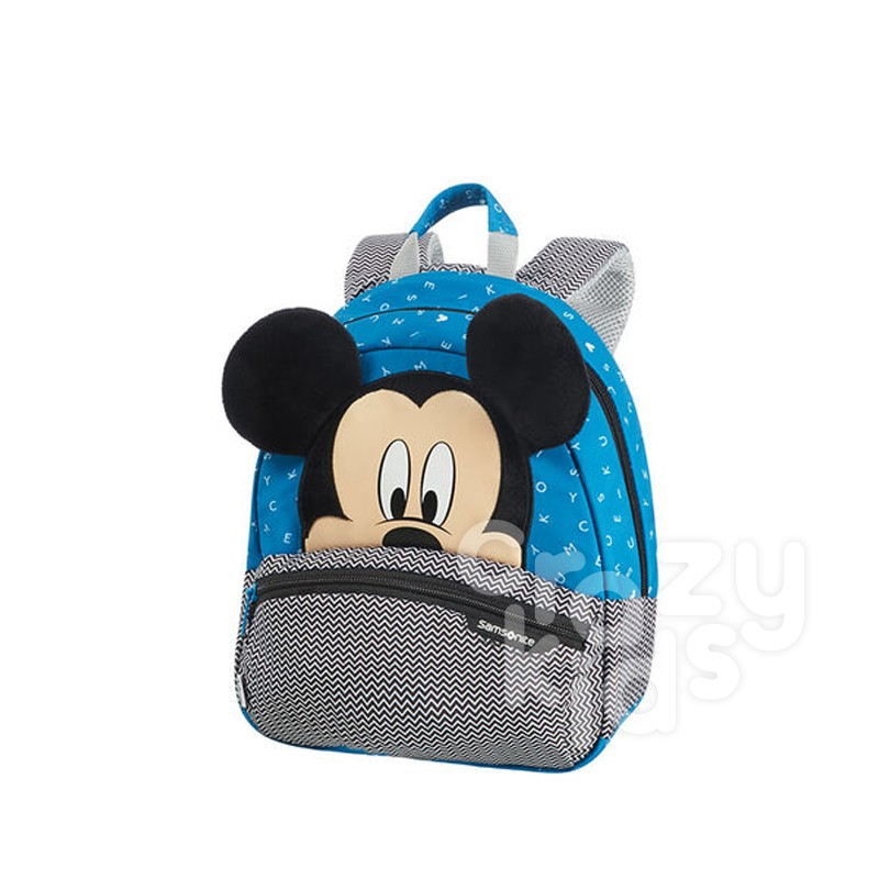 Rucsac Samsonite marimea S Disney Ultimate Mickey Letters