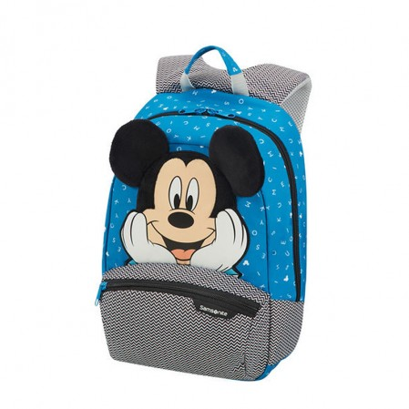Rucsac Samsonite marimea S plus Disney Ultimate Mickey Letters