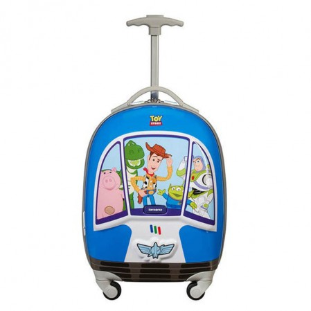 Samsonite spinner cu 4 roti Disney Ultimate 2 Toy Story TakeOff