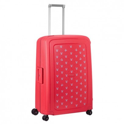 Samsonite spinner 4 roti Scure Disney 75 сm Mickey