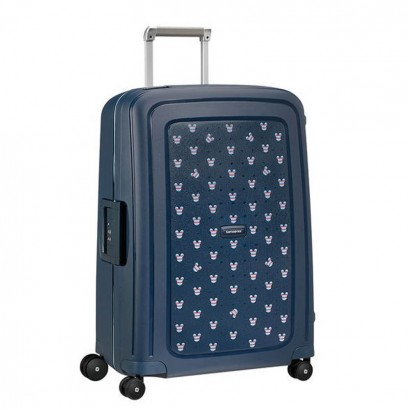 Samsonite spinner 4 roti Scure Disney 69 cm Mickey
