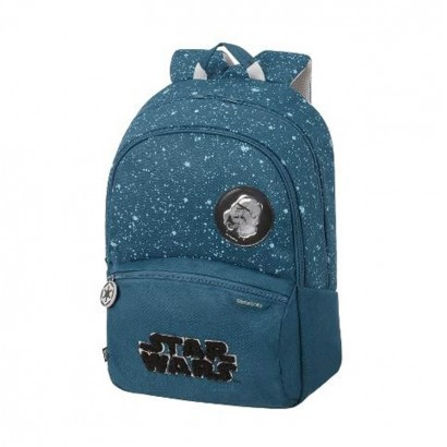 Samsonite ghiozdan marime L Color Funtime Disney Star Wars Intergalactic