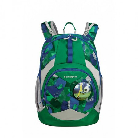 Ghiozdan ergonomic Samsonite Sam Ergofit Backpack marime M Football